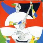 2004 Maternità 80x80